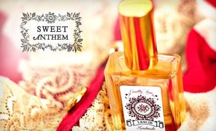 Sweet Anthem Handmade Perfumes - Sweet Anthem Handmade Perfumes in Seattle