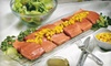 Seabear - Cedar Crest: $25 for $50 Worth of Wild Alaskan Salmon and Other Seafood from SeaBear