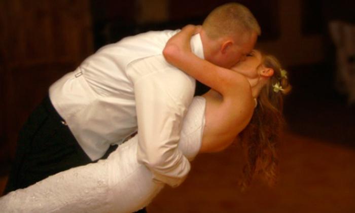 ShutterBug Photography - Roscoe: $209 for Bronze-Level Wedding-Day Photography Package from ShutterBug Photography ($475 Value)
