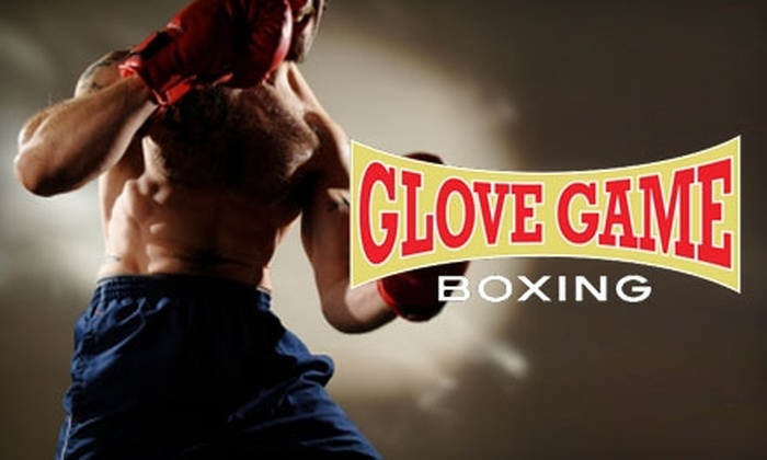 Glove Game Boxing - Downtown Scottsdale: $15 for 5 One-On-One Boxing Training Sessions at Glove Game Boxing in Scottsdale