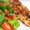 Up to 52% Off at Thai Palms Restaurant & Bar