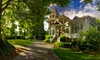 Historic Deepwood Estate – Up to 52% Off Dinner & Membership