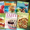 Up to Half Off Cooking Magazine Subscriptions