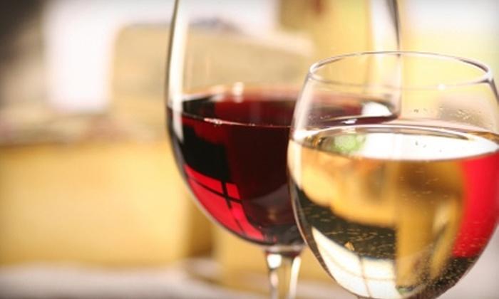 Vino - Upper East Side: $15 for an Italian Wine Flight at Vino