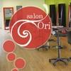 Half Off at Salon Ori
