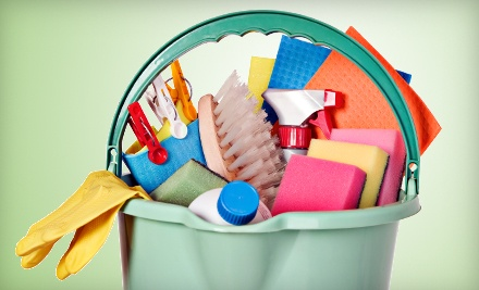 1 Three-Hour Housecleaning Session (a $75 value) - Lakeland Cleaning Services in