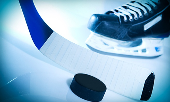 Andover Hockey Shop - Andover: $40 for $80 Worth of Sports Equipment and Apparel at Andover Hockey Shop