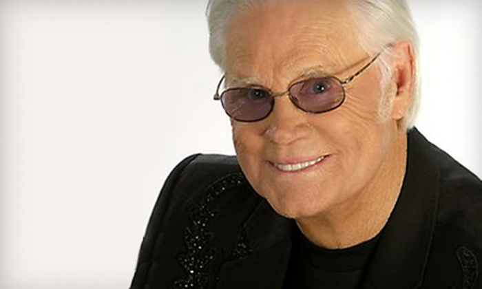 Cecil County Food and Wine Festival - Port Deposit: $34 for One Ticket to George Jones Concert and Wine Tasting at Cecil County Food and Wine Festival in Port Deposit ($69.36 Value)