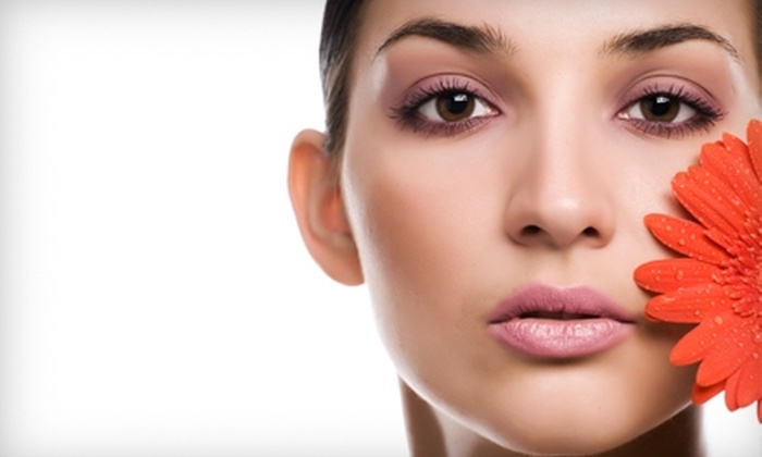 Still Waters Medical Day Spa - Downtown: $99 for Three Laser Hair-Removal Treatments at Still Waters Medical Day Spa ($300 Value)