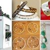 Bead & Pearl  - Newton Highlands: $20 for $60 Worth of Jewelry-Making Classes at Bead & Pearl
