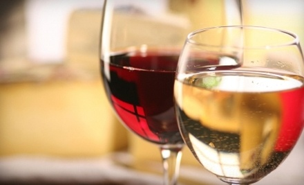 $30 Groupon to Thief Wine Shop & Bar - Thief Wine Bar in Milwaukee
