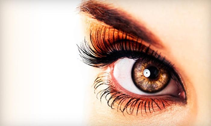 Lash Studio - Woodlake - Briar Meadow: $79 for a Full Set of Eyelash Extensions at Lash Studio ($250 Value)