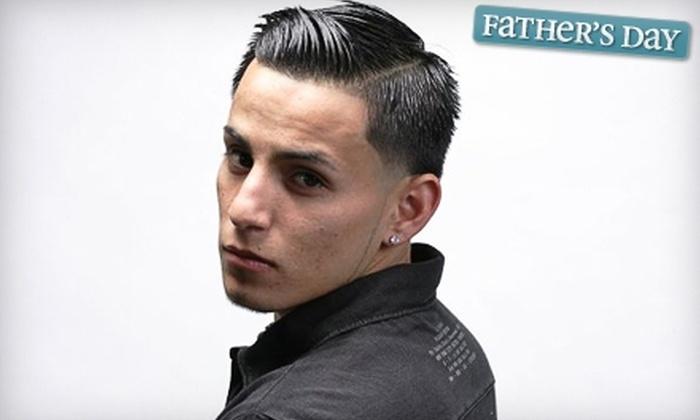Hero Barbershop - Newtown: $12 for Men's Haircut at Hero Barbershop in Newtown ($25 Value)
