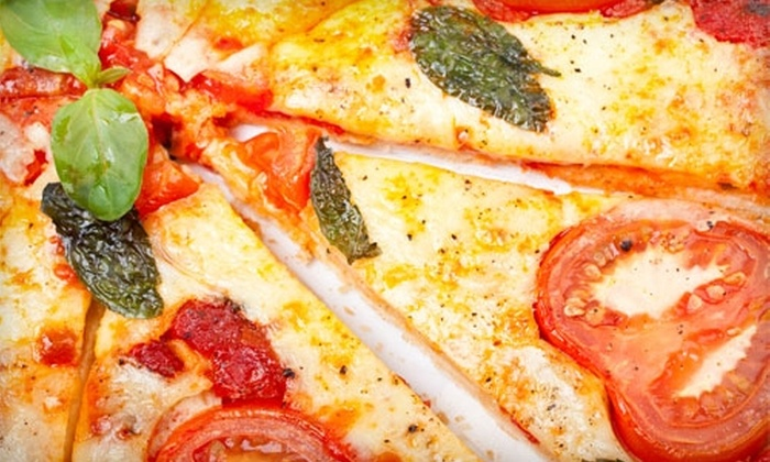 Caprio's Pizza - Palos Heights: $10 for $20 Worth of Italian Fare at Caprio's Pizza in Palos Heights