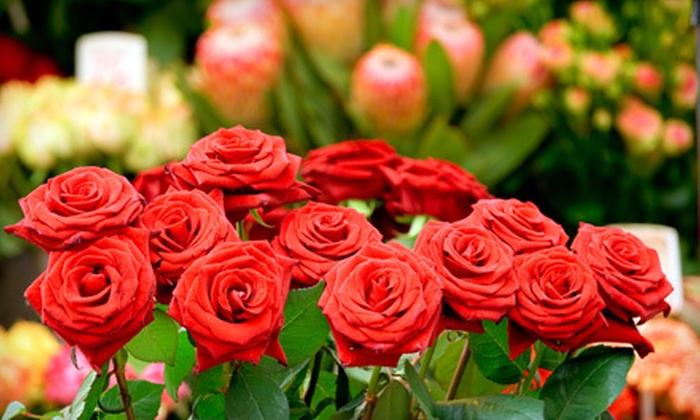 Saeeda's Blooming Flowers - Ashton Heights: $20 for $40 Worth of Flowers, Arrangements, and Gifts at Saeeda's Blooming Flowers in Arlington