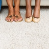 60% Off Three-Room Carpet Cleaning