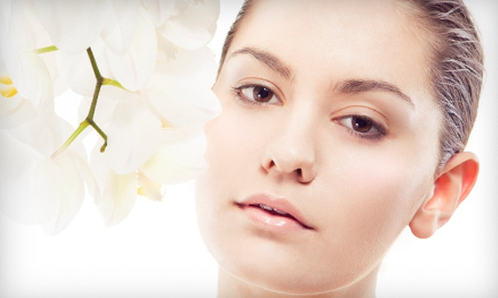 Salon 2000 - Reed: One Chemical Peel or One or Three Microdermabrasion Treatments at Salon 2000 in Sparks (Up to 72% Off)
