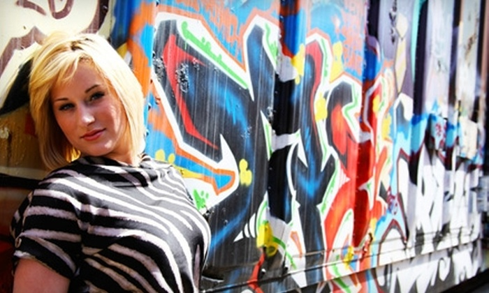 {mk} designs - El Dorado: $49 for an On-Location Photo Session with Digital Images from {mk} designs ($125 Value)