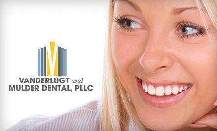 VanderLugt and Mulder Dental - VanderLugt and Mulder Dental in Grand Rapids