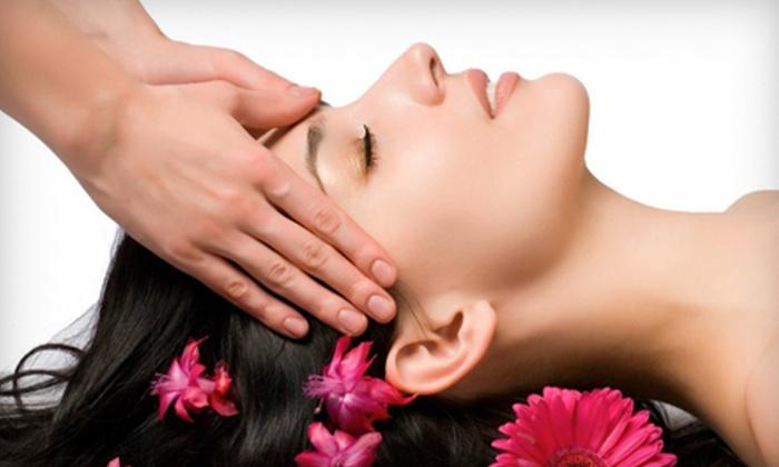 Focus 4 Massage - East Brainerd: 60- or 90-Minute Massage or Couples Massage at Focus 4 Massage (Up to 54% Off)