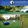 80% Off Two Blue Sky Golf Passes