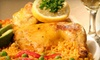 Andrés Restaurant - Morena: Cuban and Puerto Rican Fare for Dinner or Lunch at Andrés Restaurant