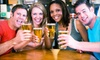 Pub Crawls of Annapolis - Annapolis: Group Pub-Crawl for 2 or 4 or Private Pub-Crawl for Up to 15 from Pub Crawls of Annapolis (Up to 60% Off)