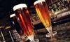 Tighthead Brewing Company - Mundelein: Brewery Tour, Beer Tasting, and Take-Home Glasses for Two or Four at Tighthead Brewing Company in Mundelein (Half Off)
