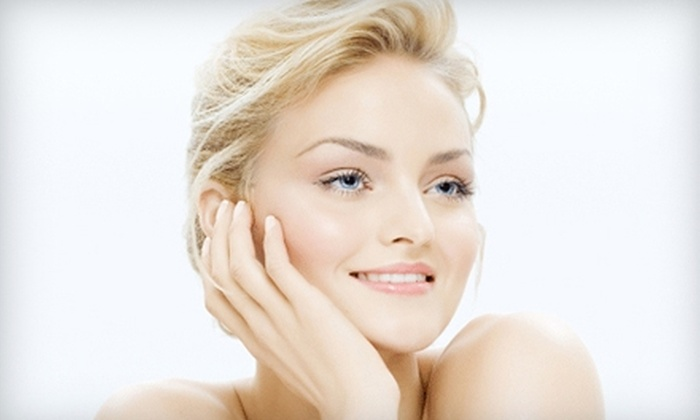 Brow's Zone - Multiple Locations: $35 for a Facial Plus a Brow and Lip Threading at Brow's Zone ($78 Value)