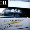 Jacksonville Princess II - Southside: $50 for a Sunset Dinner Cruise on the Jacksonville Princess II ($75 Value). Two Dates Available.