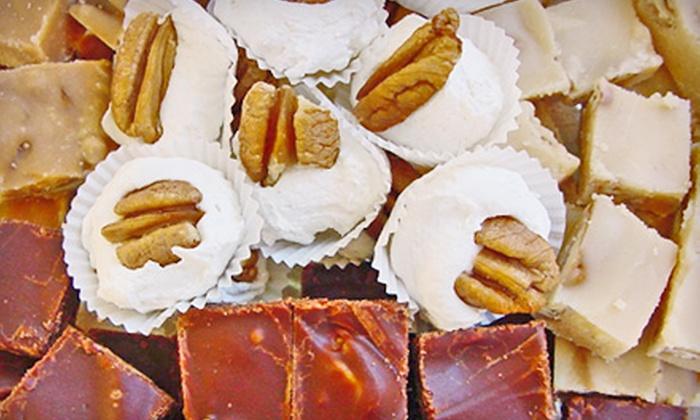 Punta Clara Kitchen - Point Clear: Handmade Candies, Pralines, or Toffee at Punta Clara Kitchen