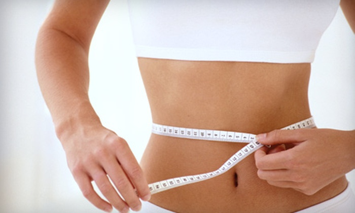 Lipo Laser of Honolulu - Ala Moana - Kakaako: Three or Five Laser Fat-Loss Treatments at Lipo Laser of Honolulu (Up to 84% Off)