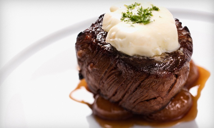 The Willett House - Downtown,Rye Brook: $89 for a Prix Fixe Dinner for Two at The Willett House in Port Chester (Up to $181 Value)