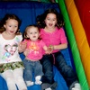 Half Off at Kids-Bounce Outings and Admission