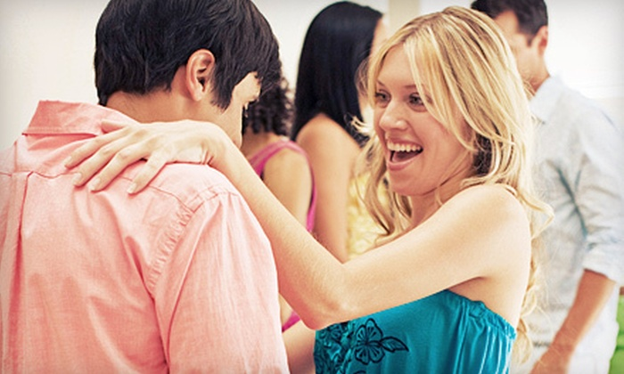 Starz Ballroom - Westlake: Private and Group Dance Lessons and Parties, or Private Lessons at Starz Ballroom in Westlake (Up to 79% Off)