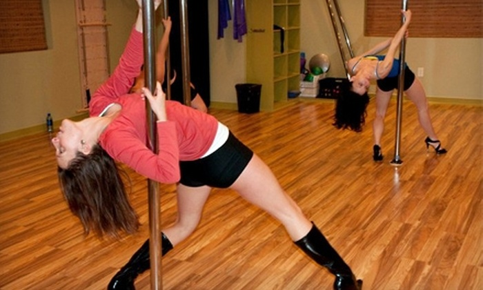 Core Fitness & Pilates - Southlake: $25 For Pole-Dancing Workshop at Core Fitness & Pilates in Southlake ($50 Value)