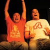 $8 for Two Tickets for Improv Comedy