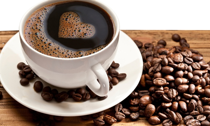 Adrenaline Coffee Shop - Midtown: $6 for $10 Worth of Coffee — Adrenaline Coffee Shop
