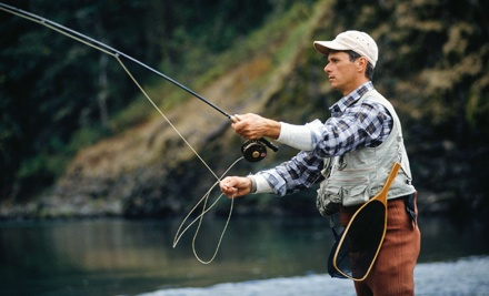 All Rivers & Saltwater Charters - All Rivers & Saltwater Charters in Issaquah