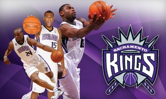 Sacramento Kings - RP Sports Compex: Ticket for Sacramento Kings Games vs. Lakers and Knicks (Up to $377 Value). Choose from Two Seating Options.