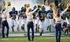 University of Tennessee at Chattanooga Mocs - Chattanooga: $15 for Two General-Admission Tickets to the UTC Mocs Football Home Opener ($30 Value)