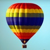 Up to Half Off Hot Air Balloon Ride