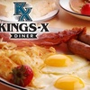 $7 for Fare at Kings X Diner