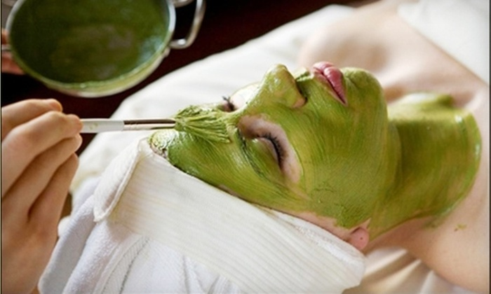Suki Fit Spa - Fair Oaks: Spa Services at Suki Fit Spa in Citrus Heights. Two Options Available.