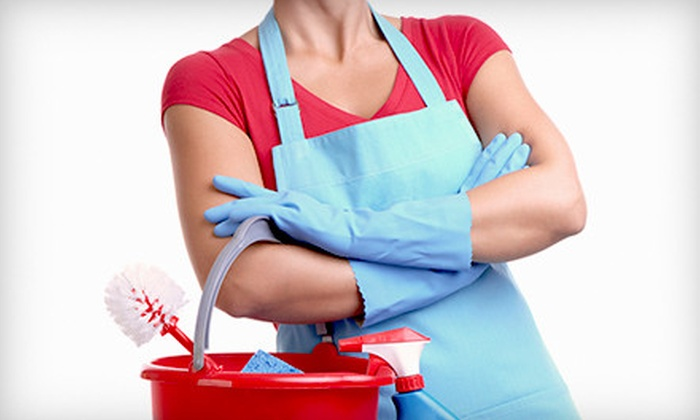 Hop to It Maids - Richford: One or Three Two-Hour House-Cleaning Sessions from Hop to It Maids (Up to 52% Off)