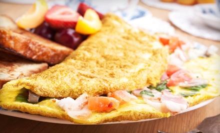 Bay Bell Restaurant: $15 Groupon for Breakfast - Bay Bell Restaurant in Sandusky