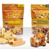 6-Pack of Masala Pop Small Batch Indian Spiced Popcorn
