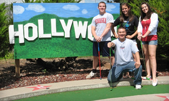 Papio Fun Park - Papillion: $15 for Activity Wristbands, Hot Dogs, Popcorn, and Drinks for Two at Papio Fun Park ($30 Value)