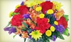 Jennie's Flowers (CORPORATE) - Northeast MacFarlane: $25 for $50 Worth of Blooms from Jennie's Flowers
