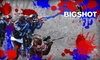 "Bigshot Paintball - DNC (under ""Family Paintball Center"") - Country Walk: $25 Paintball Outing at Bigshot Paintball Fields ($51 Value)"